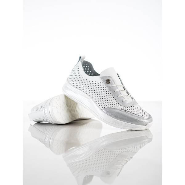 GOODIN дамски ниски обувки с връзки