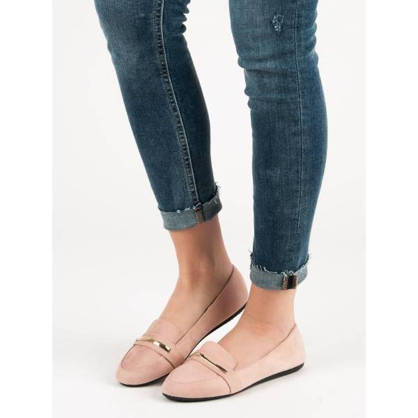 CZASNABUTY дамски ежедневни ниски обувки