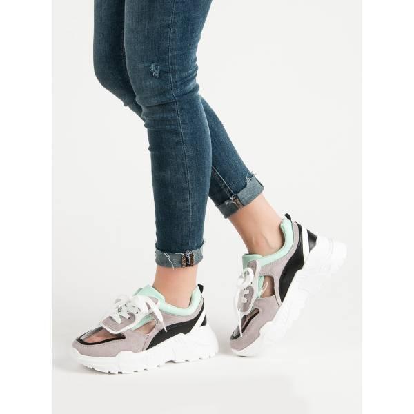 CZASNABUTY дамски маратонки с модерен дизайн