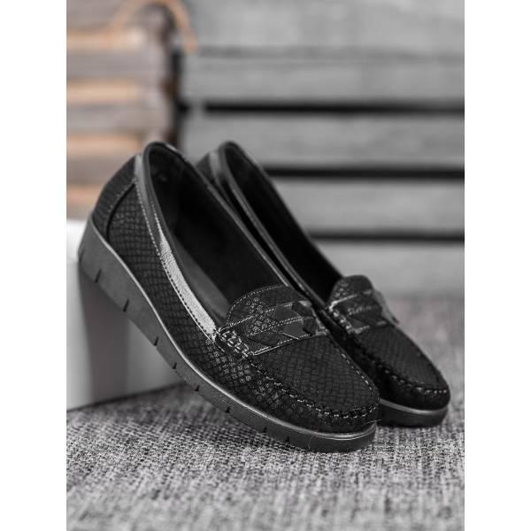 SHELOVET дамски ниски обувки