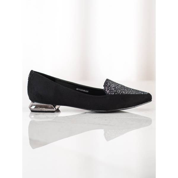 GOODIN дамски ежедневни обувки с удобен ток