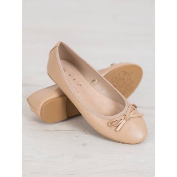 SHELOVET дамски ниски обувки тип балерини