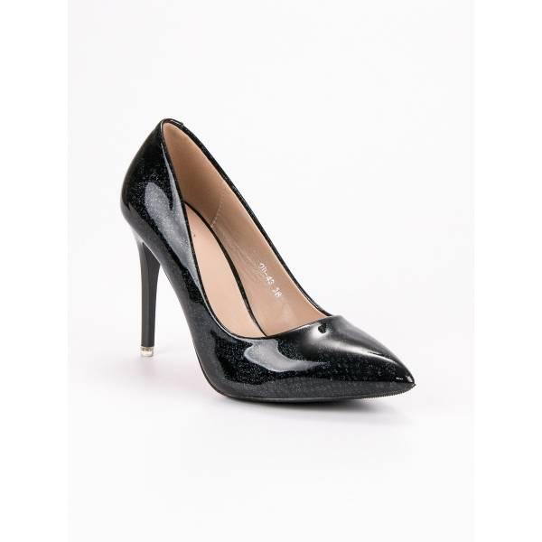 CZASNABUTY дамски ежедневни обувки с висок ток