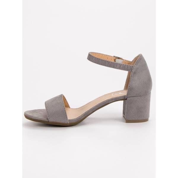 FILIPPO дамски сандали с нисък ток