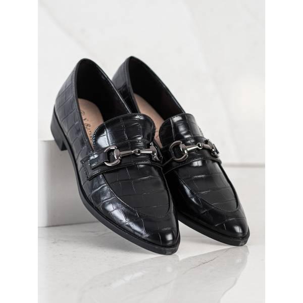 S. BARSKI дамски елегантни ниски обувки