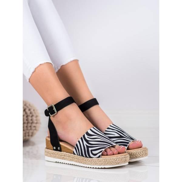 KYLIE дамски сандали с лека платформа