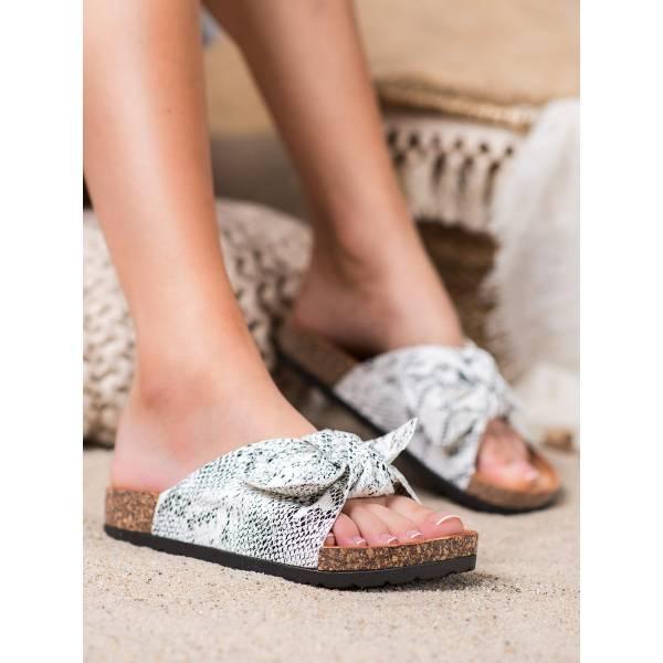 BELLA PARIS дамски модерни чехли