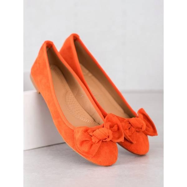 SIXTH SENSE дамски ниски обувки тип пантофки