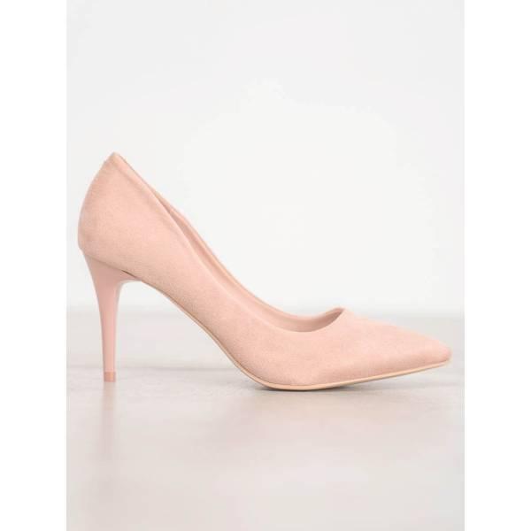 KYLIE дамски елегантни обувки с висок ток