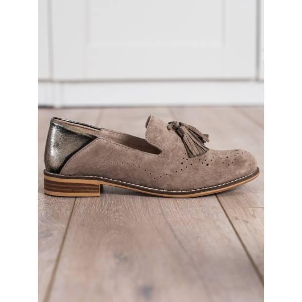 FILIPPO дамски ежедневни обувки мокасини