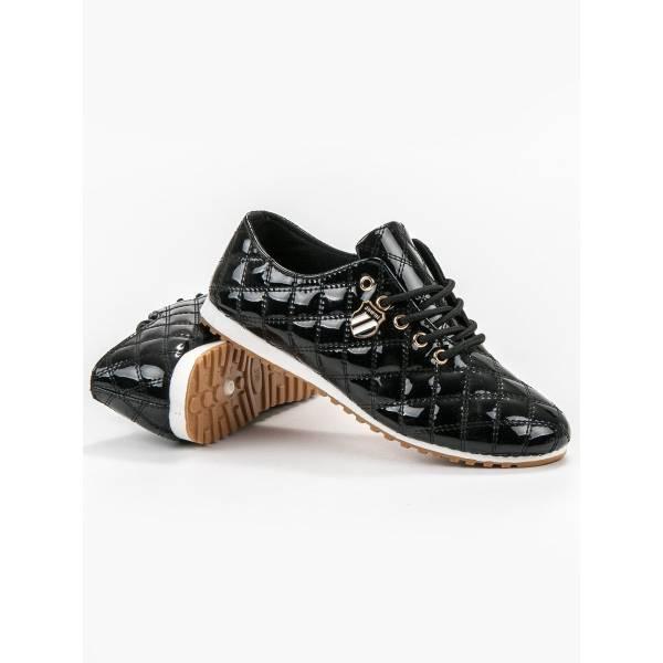 CAMO дамски ниски обувки с връзки