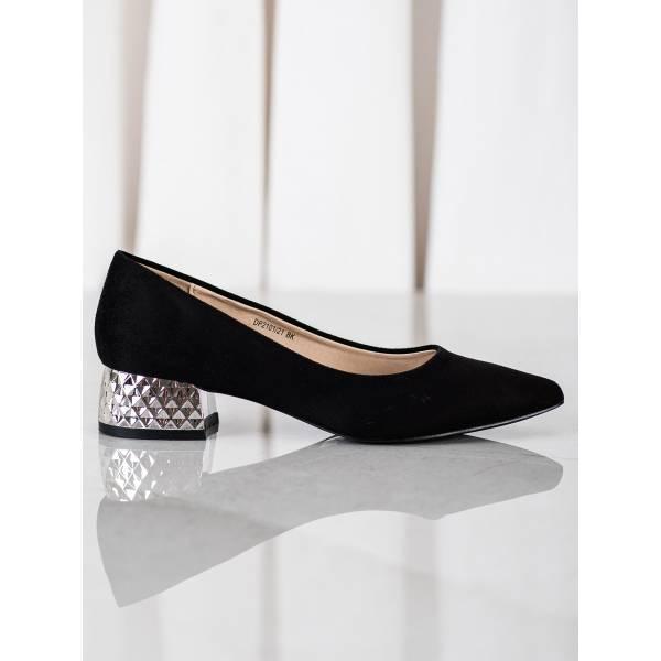 FILIPPO дамски обувки с нисък ток