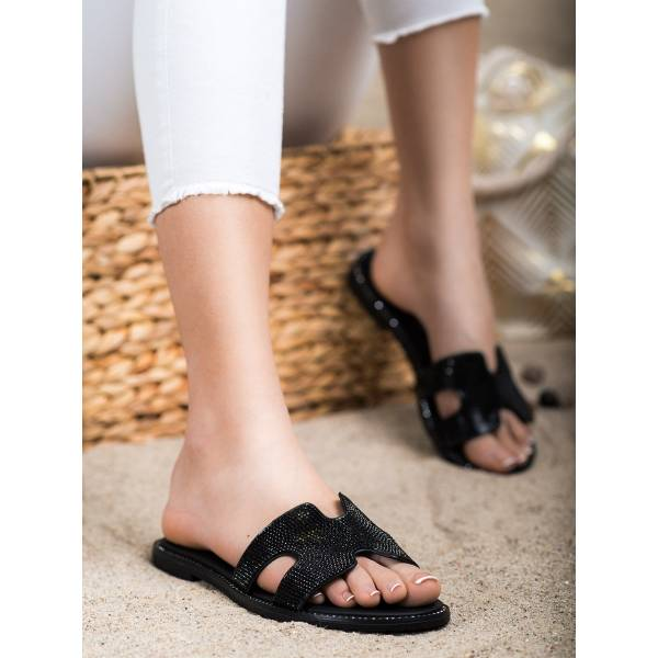 EVENTO дамски чехли с модерен дизайн