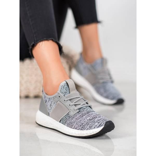BONA дамски текстилни маратонки