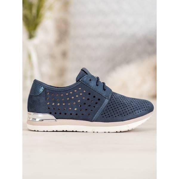 ACLYS дамски спортни обувки с връзки