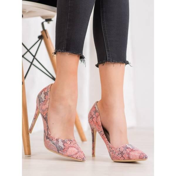 SEASTAR дамски елегантни обувки с висок ток