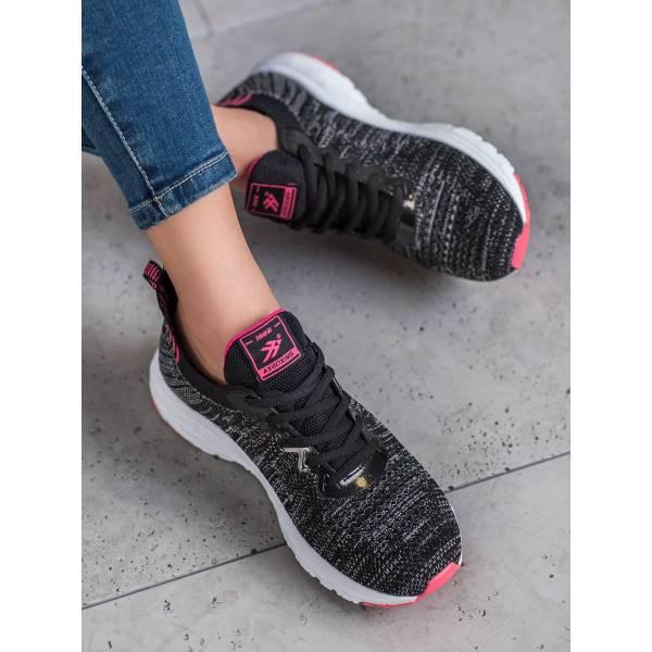 AX BOXING дамски текстилни маратонки