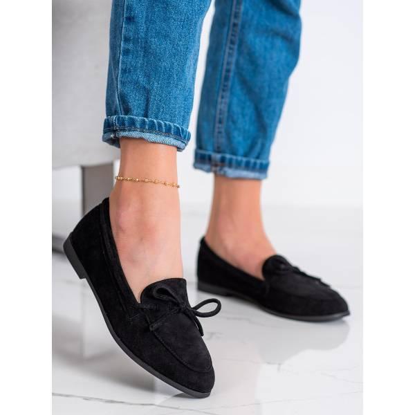 COURA дамски ежедневни обувки мокасини