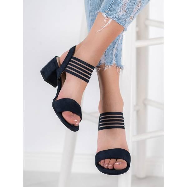 FILIPPO дамски сандали на ток