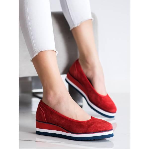 FILIPPO дамски обувки на платформа
