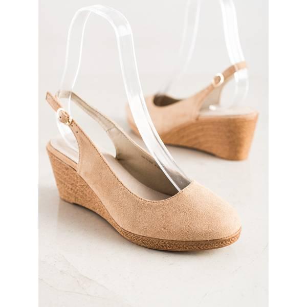 GOODIN дамски обувки на платформа
