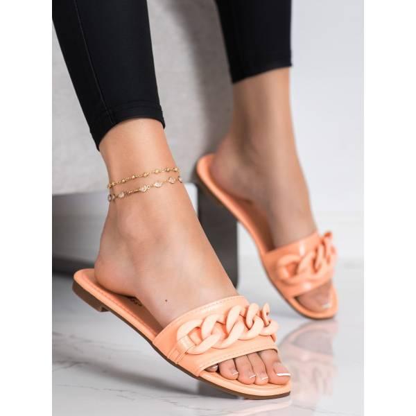 IDEAL SHOES дамски ежедневни чехли