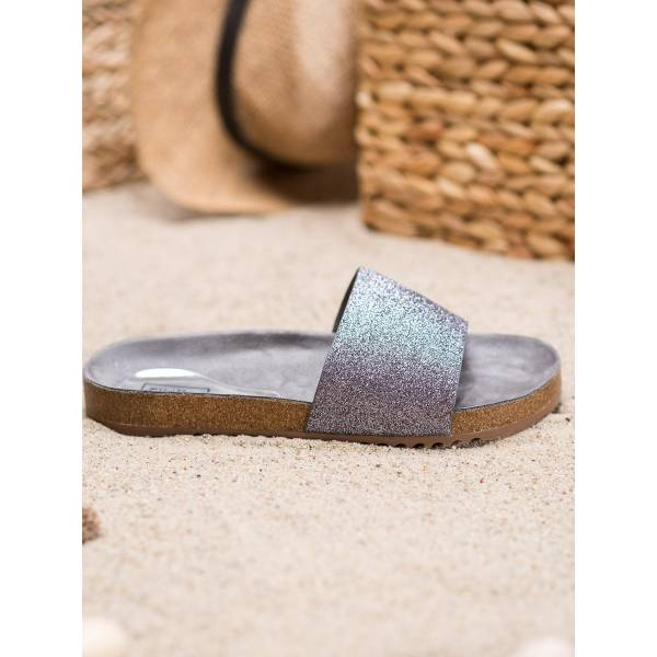 FILIPPO дамски чехли с модерен дизайн