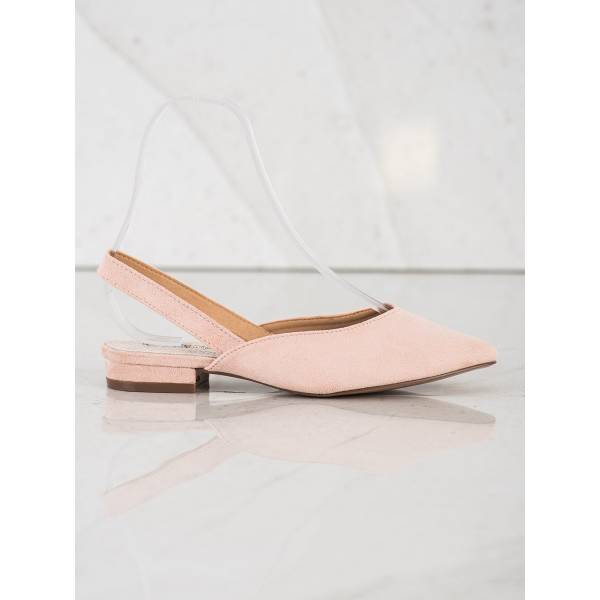 S. BARSKI дамски ежедневни обувки