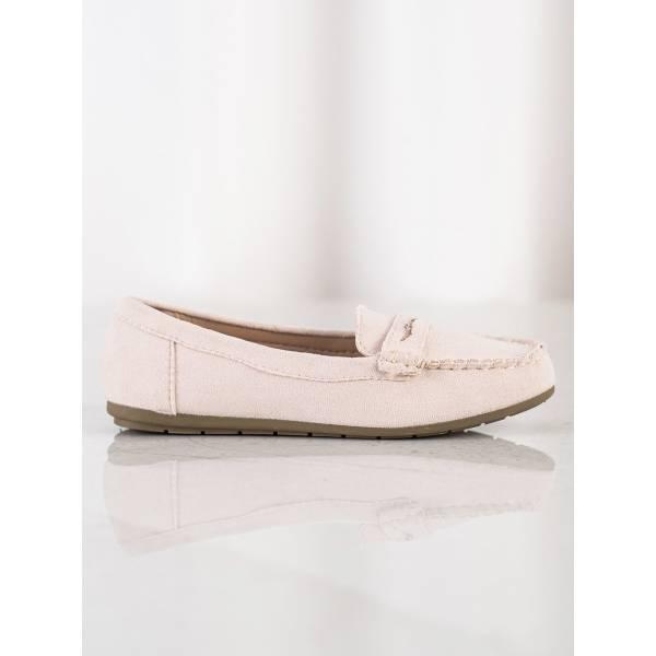 SUPER ME дамски ниски обувки тип мокасини