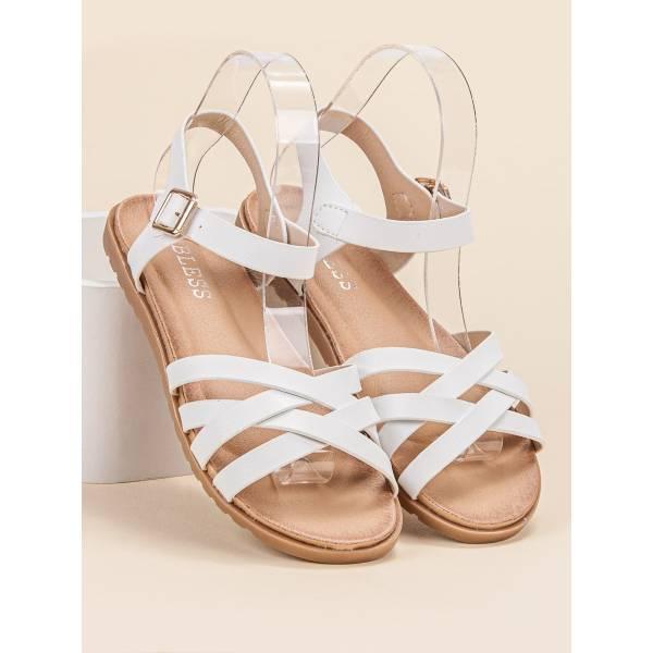 BLESS дамски ежедневни сандали