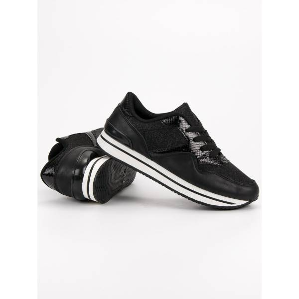 CZASNABUTY дамски спортни обувки с платформа