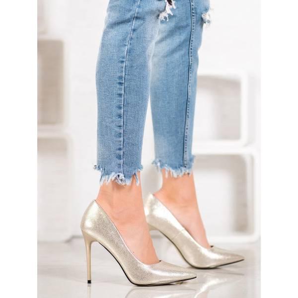 GOODIN дамски елегантни обувки на висок ток