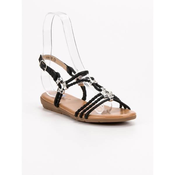 CM PARIS дамски ниски ежедневни сандали