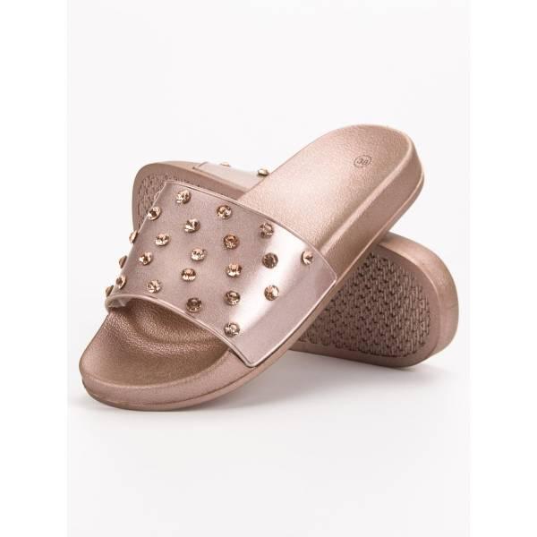 CZASNABUTY дамски чехли с удобно ходило и модерен дизайн