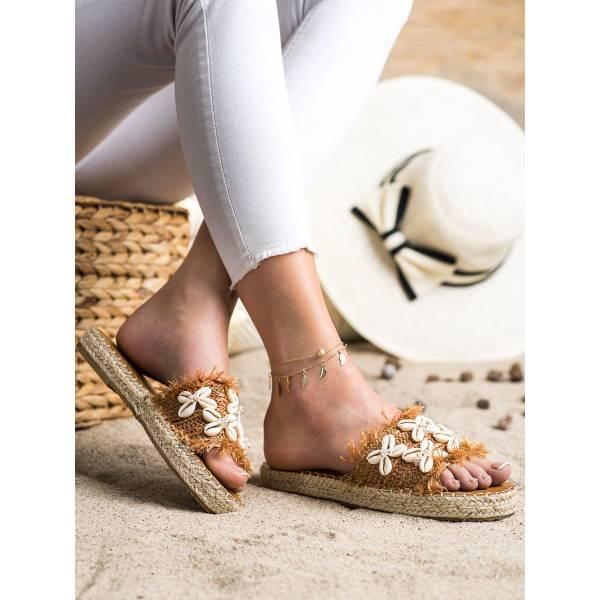 SEASTAR дамски модерни чехли