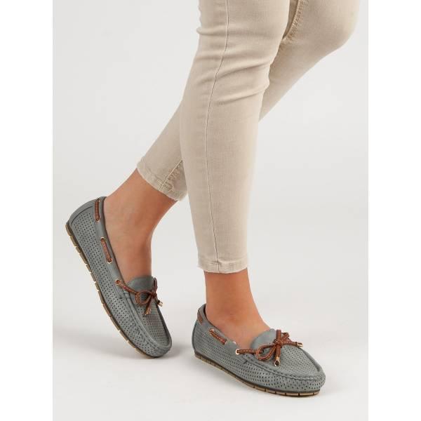 KYLIE дамски ежедневни ниски обувки