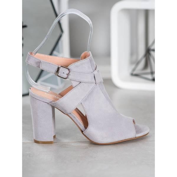 SEASTAR дамски сандали на висок ток