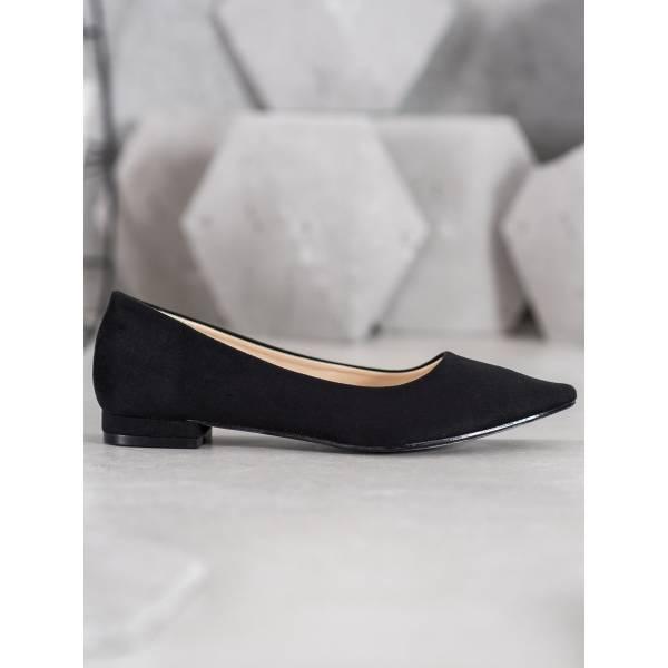 EVENTO дамски ниски обувки тип пантофки