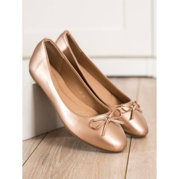 DIAMANTIQUE дамски ниски обувки тип балерини