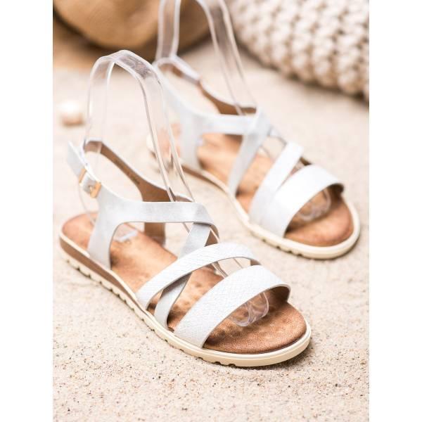 EVENTO дамски равни сандали