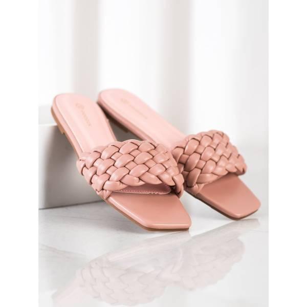 GOODIN дамски чехли с модерен дизайн