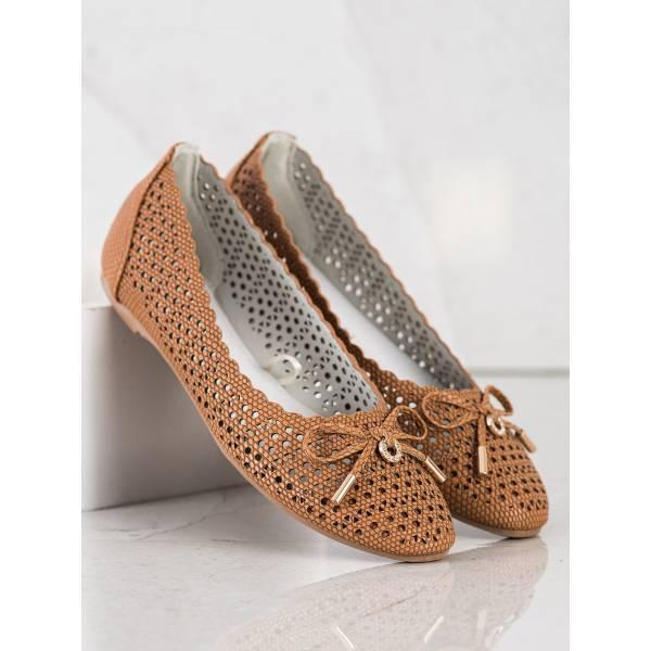 S. BARSKI дамски ежедневни обувки тип балерини