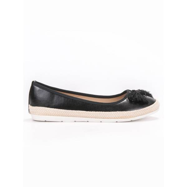 COLORFUL дамски ниски обувки с панделка