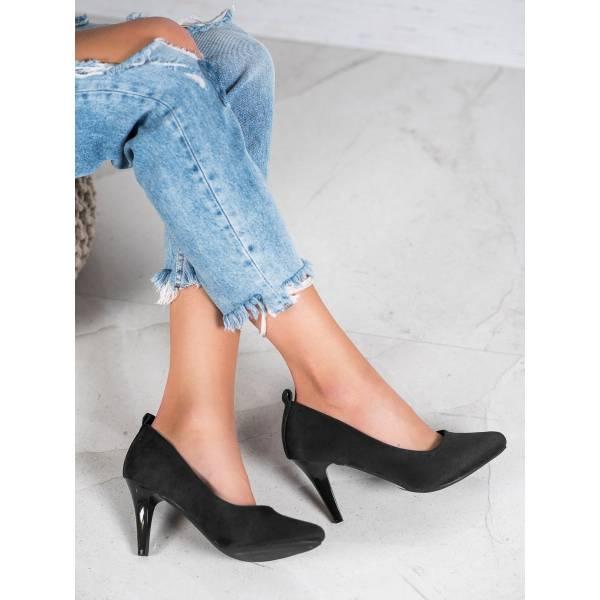 J. STAR дамски обувки с висок ток