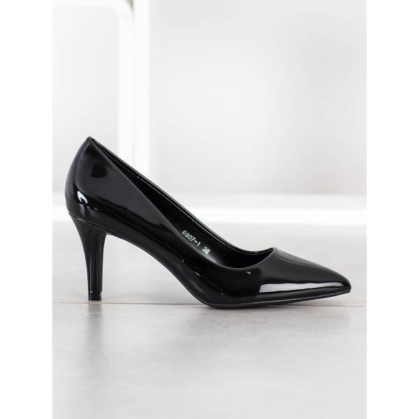 GOGO дамски ежедневни обувки с висок ток
