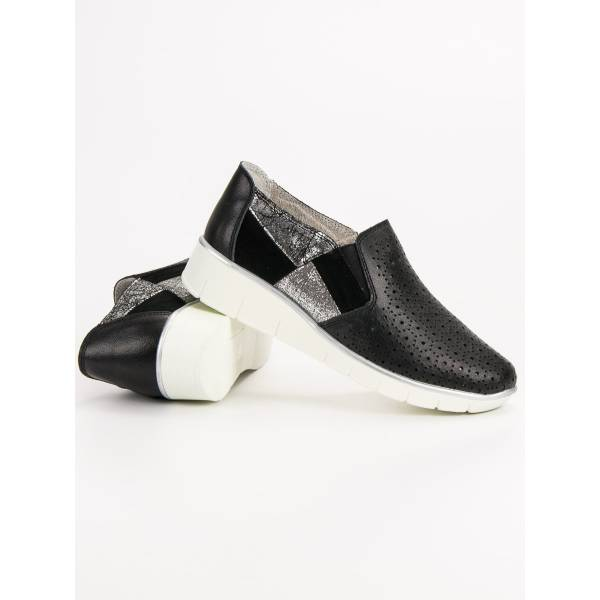FILIPPO дамски ежедневни обувки с платформа