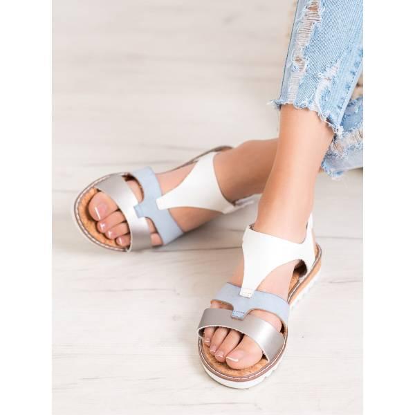 KYLIE дамски ежедневни сандали