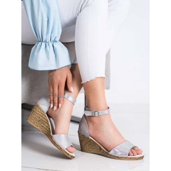 FILIPPO дамски обувки на ниска платформа