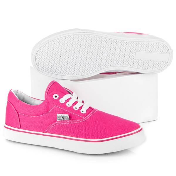 NEW AGE дамски текстилни обувки