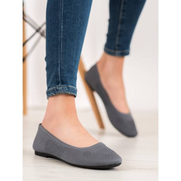 BAOLIKANG дамски ниски обувки тип балерини